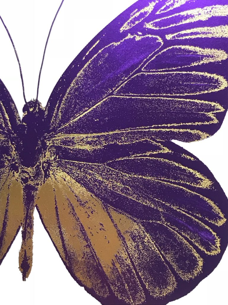 The Souls I, Imperial Purple – Oriental Gold