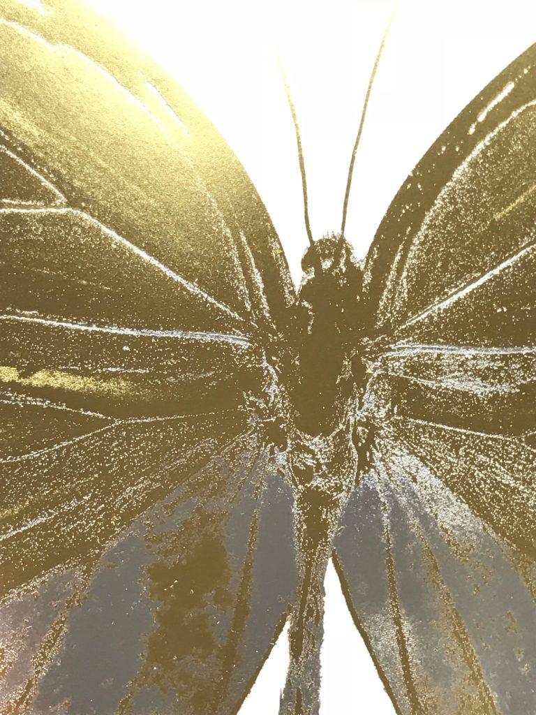 The Souls I, Silvergloss – Oriental Gold