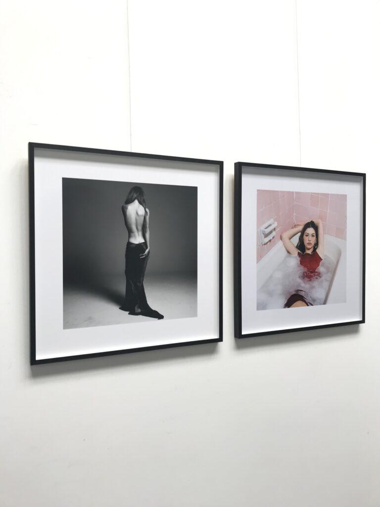 Helena Christensen IV – Vogue Italia 1991