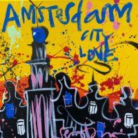 Amsterdam City Love II