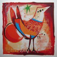 Pájaros I