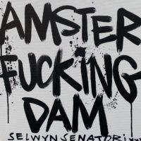 Amster Fucking Dam