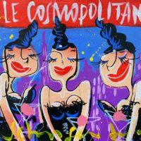 Le Cosmopolitan