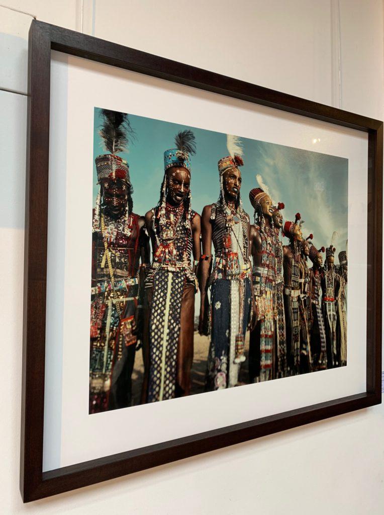 Gerewol Festival, Bossiio – Chad