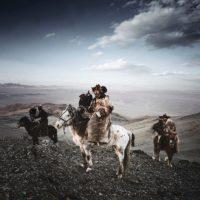Altantsogts, Bayan Olgii, Mongolia 2011