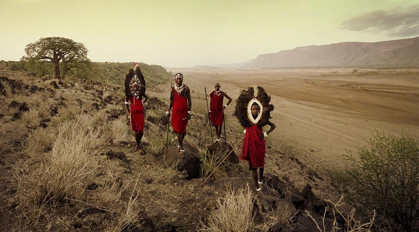 Ladaru, Lenaitu, Lengaa, Saitoti, Tarangiri – Rift Escarpment – Tanzania