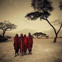 Maasai, Ngorongoro, Serengeti – Tanzania