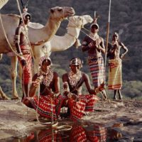 Lelesas, Louelen, Lewangu, Lepokodou, Loingu, Nyerere – Ndoto Mountain Range – Kenya
