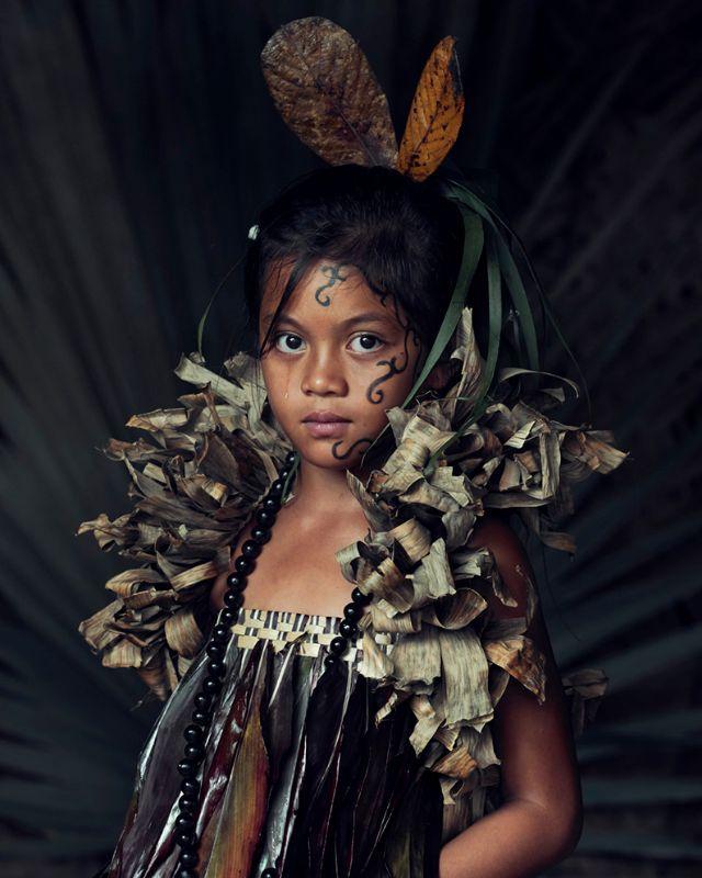 Te Pua O Feani, Atuona, Giva Oa, Marquesas Islands – French Polynesia