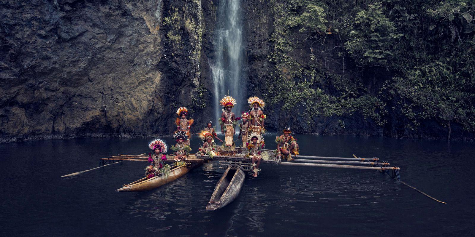 Amuioan, Tufi – Papua New Guinea