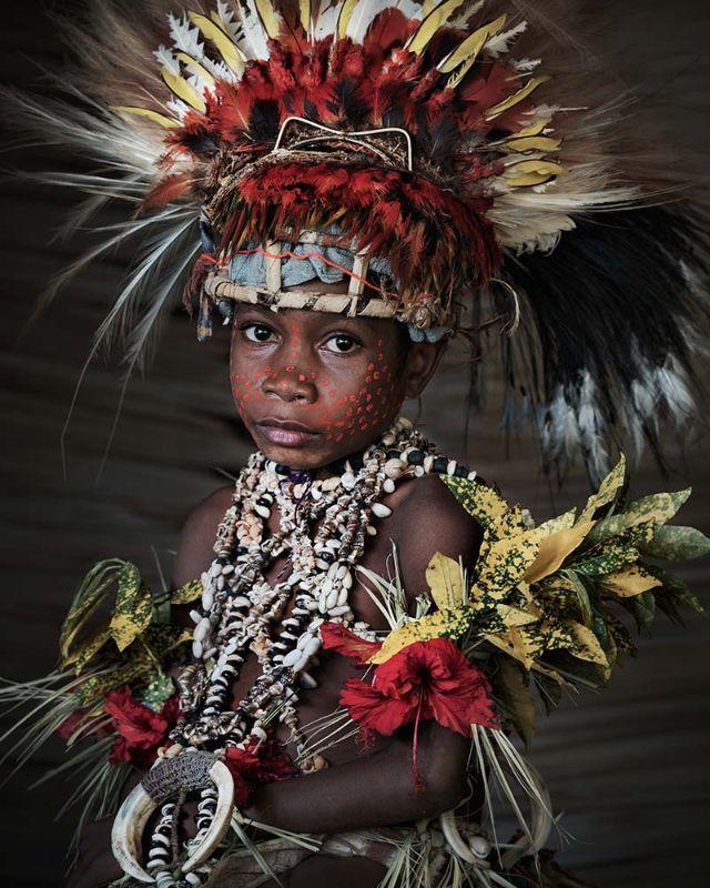 Tufi – Papua New Guinea