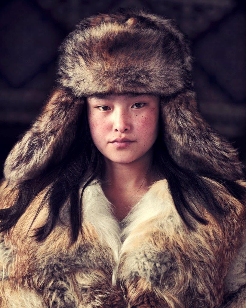 Meruert Sagsai, Bayan Ulgii Province, Mongolia