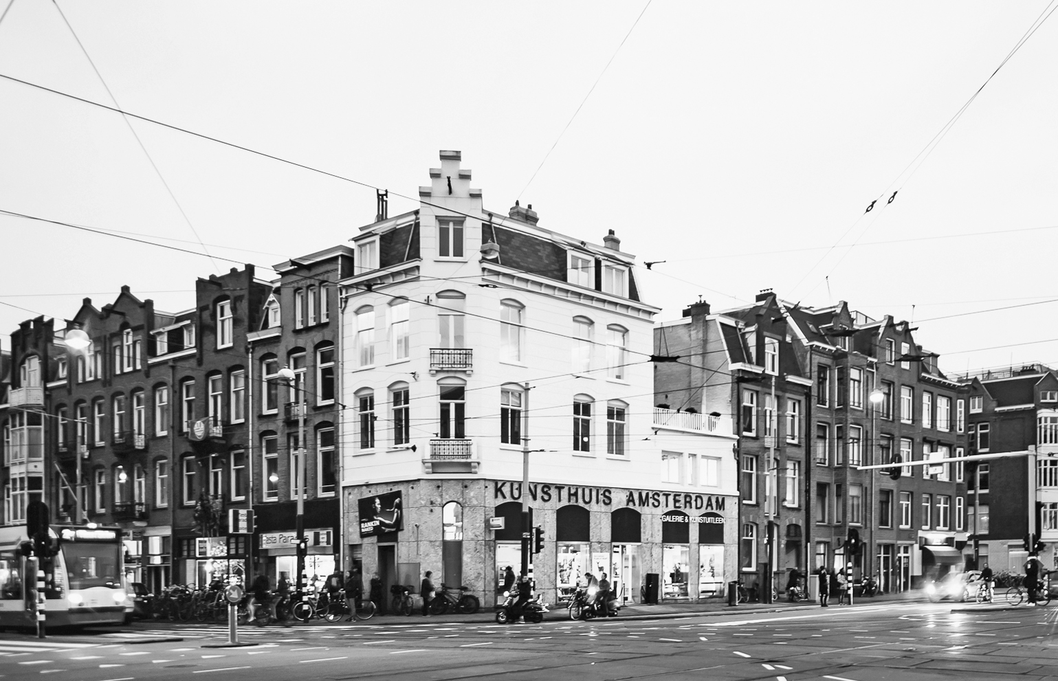 Meerdere locaties in Nederland