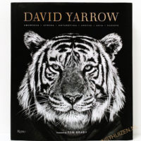 David Yarrow – Book