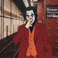 The Joker – Small