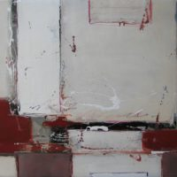 Monotype in Brown I