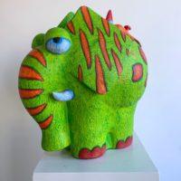 Olifant XL – Green