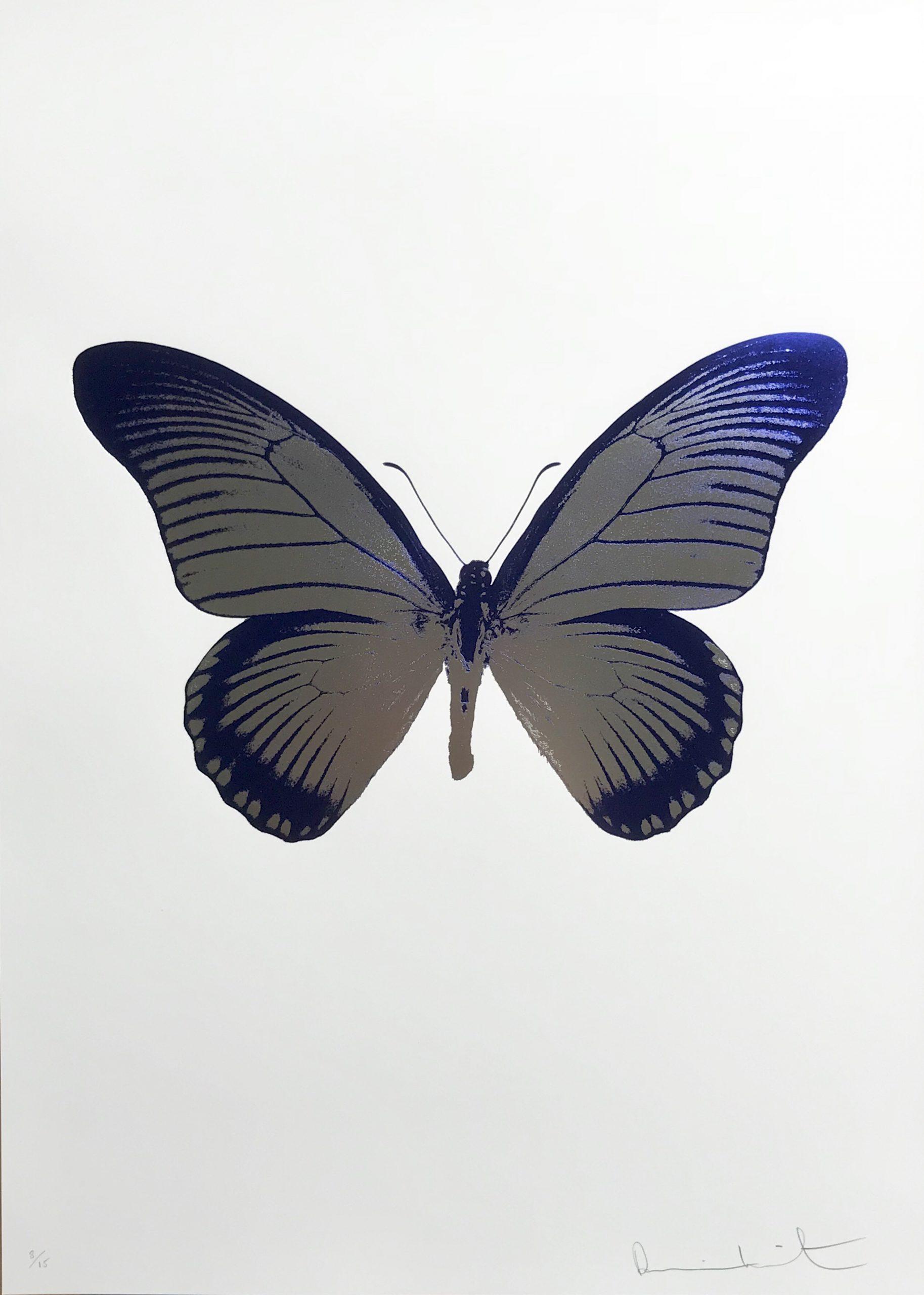 The Souls IV – Silvergloss – Westminster Blue OC7988
