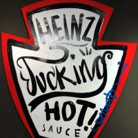 Heinz F Hot