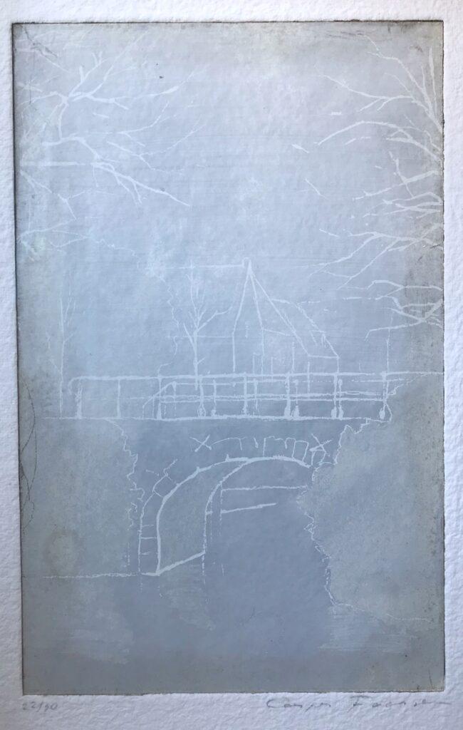 Mis me – Vlietbrug Leiden