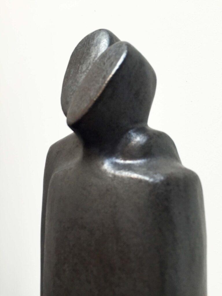Tesamen – keramiek (90cm)