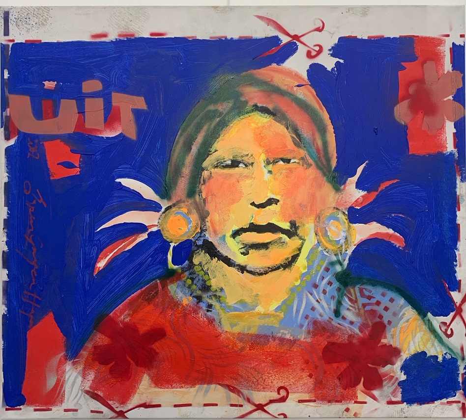 Indian, 2002.