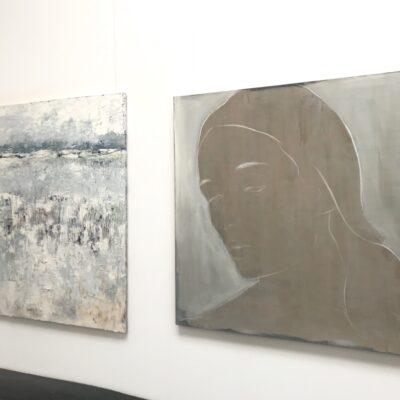 Casper Faassen-Origineel 160x160 cm