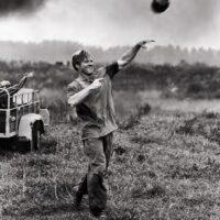 Robert Redford Arnhem 1977