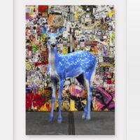 Blue Bambi 2020