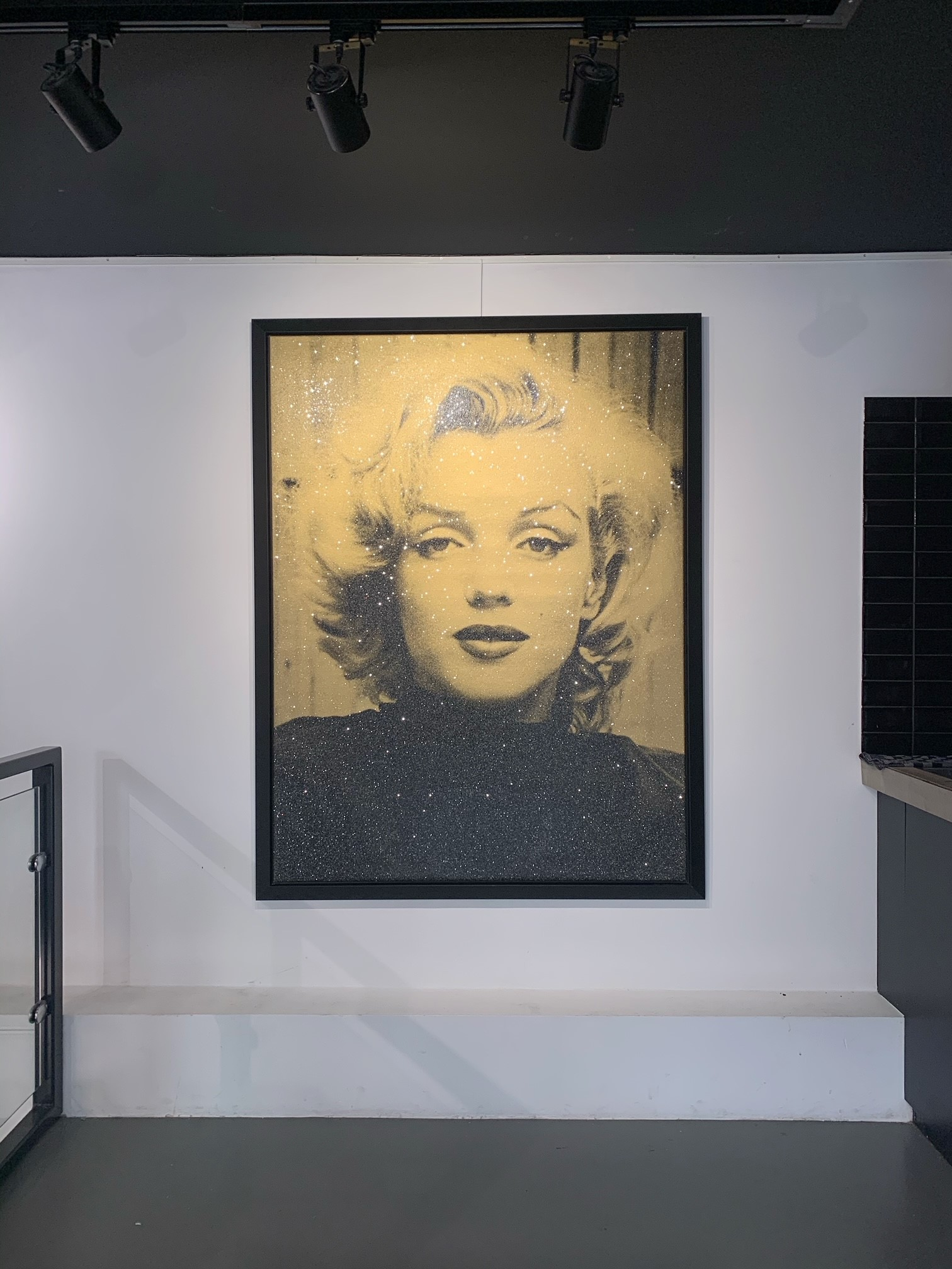 Marilyn Hollywood
