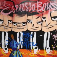 The Espresso Boys