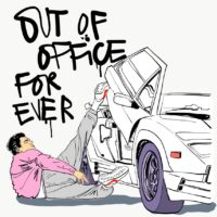 Out of office forever (wolf of wallstreet)