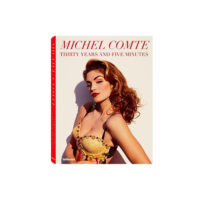 Michel Comte – Book