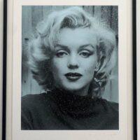 Marilyn Hollywood – Superstar Blue
