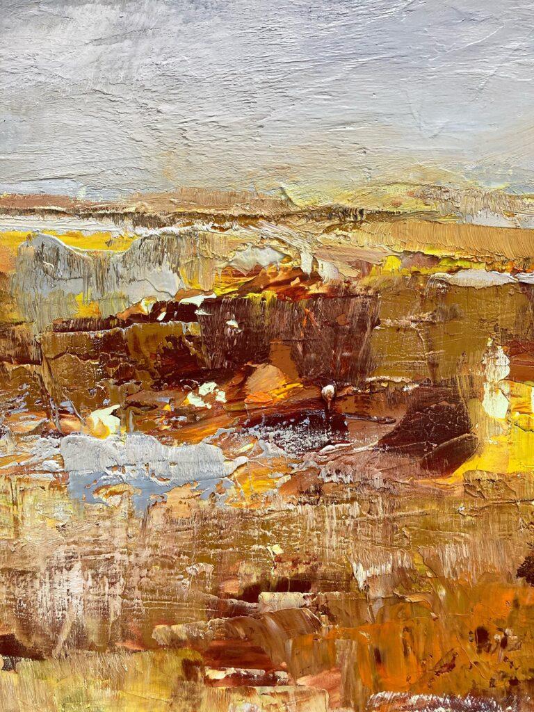 Russet Bay