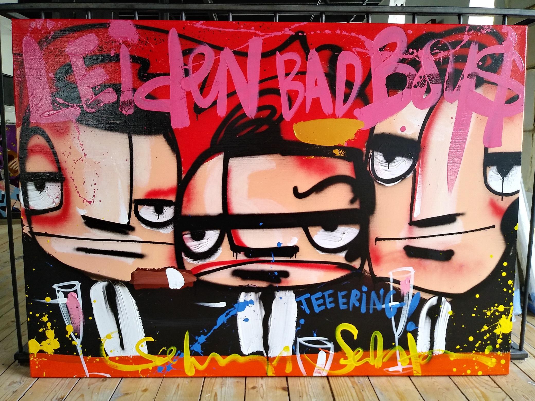 Leiden Bad Boys