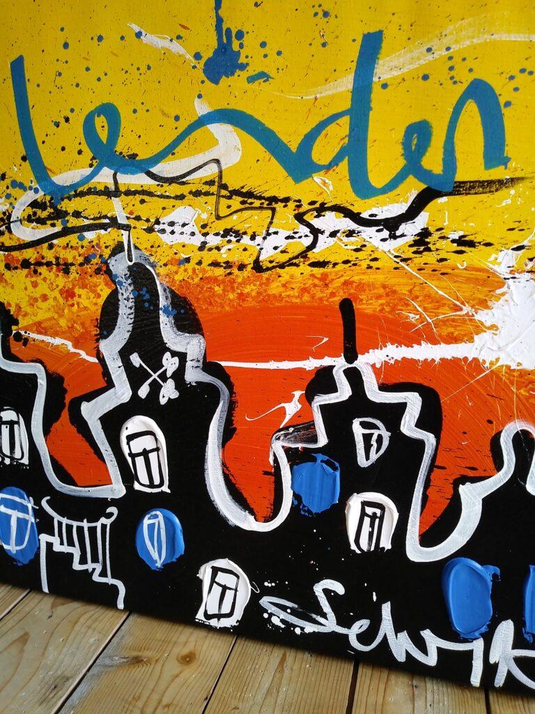 Leiden Love Town