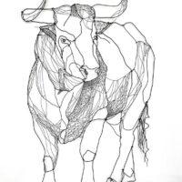 Toro de Luces (Bull of Lights)